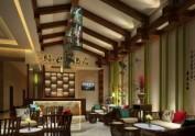 子规西庭酒店设计-长春酒店设计公司|