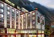 度假温泉酒店设计|温泉度假酒店设计