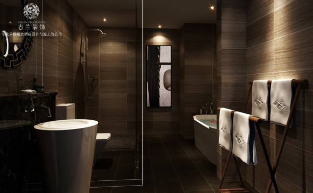 土建与机电装饰的设计是应在确定了酒店功能布局以及所使用的主要设备后才能进行。比如,高层的酒店建筑必须设有设备转换层,而土建设计就须处理好转换层的层高