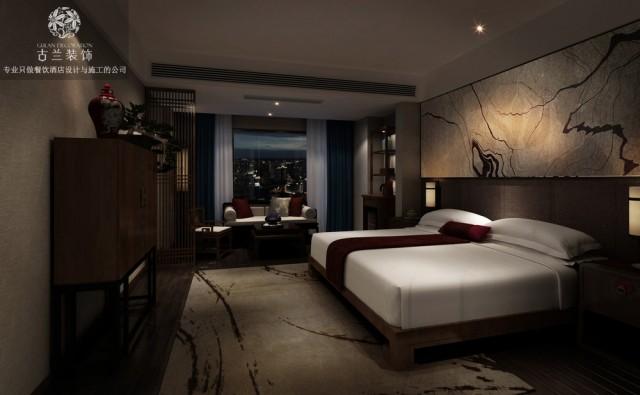 成都主题酒店设计公司-济南静庐精品主题酒店