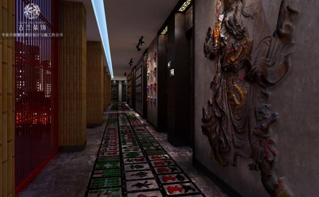 第四:古兰装饰开发了民国蜀房型,来服务绝代风华的人生主角。目前、本精品酒店设计正在实施中,《蜀居》的开业、会对喜欢蜀文化、具有蜀情怀的人来说、是一大喜讯。