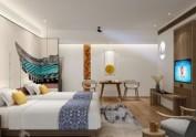 菏泽酒店设计公司|主题酒店设计元素