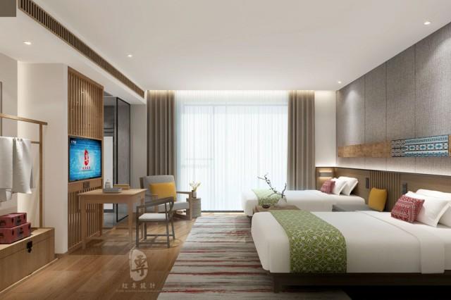 菏泽酒店设计公司 主题酒店设计元素选择