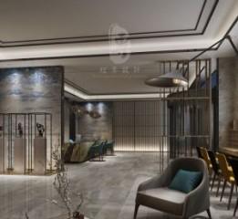 河北精品酒店设计公司 红专设计