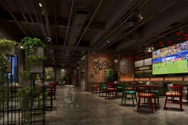 沧州精品酒店设计公司|红专设计