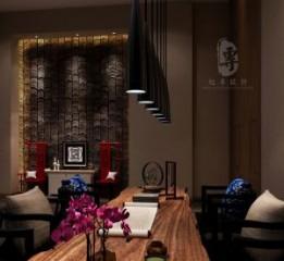 邢台精品酒店设计公司 红专设计