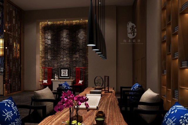 山西精品酒店设计公司