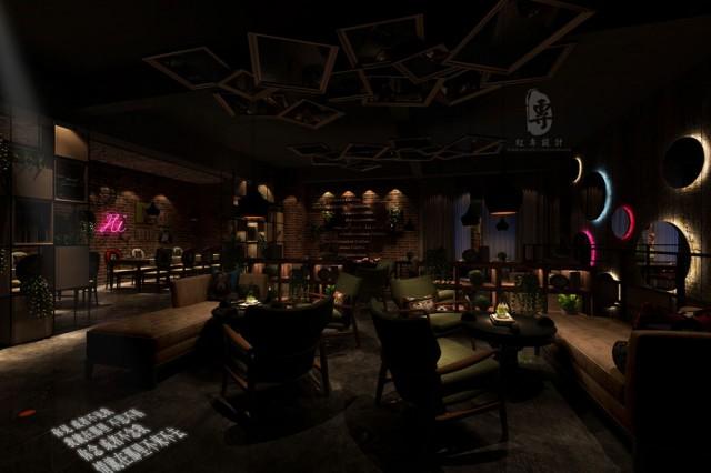山西精品酒店设计公司|红专设计