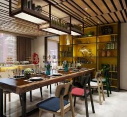 山西酒店设计公司 红专设计