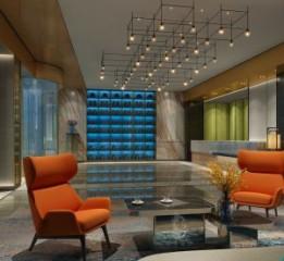 乌鲁木齐酒店设计公司|红专设计