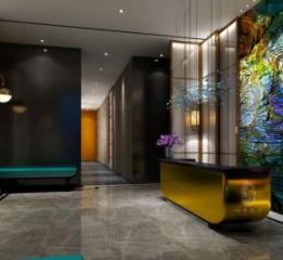 新疆酒店设计公司|红专设计