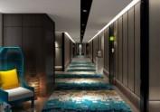 益阳酒店设计公司|红专设计