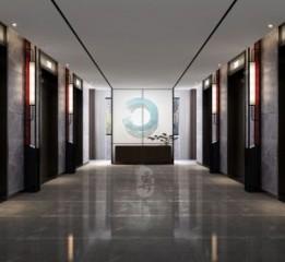 益阳精品酒店设计公司 红专设计