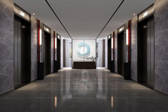 娄底精品酒店设计公司
