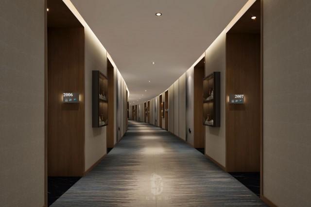 益阳精品酒店设计公司|红专设计
