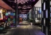 衡阳酒店设计公司|红专设计