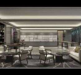江西酒店设计公司|红专设计