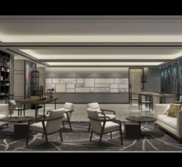 永州酒店设计公司 红专设计