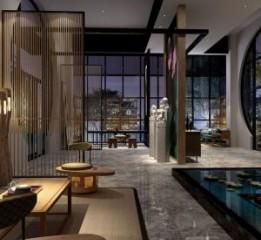 永州精品酒店设计公司 红专设计