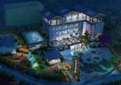 六盘水专业酒店设计公司|五星级酒店