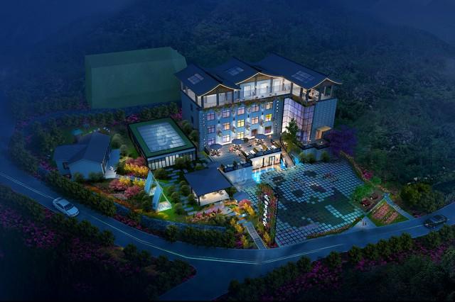 五星级酒店设计是招待消费者的地方,是设计一家酒店的核心理念,是消费者外出旅游住宿的地方。因此五星级酒店设计方向和经营思路是重中之重,这是关系到一家酒店的发展前景,那么在进行五星级酒店设计时要注重那么些问题呢,选择什么风格来体现出酒店的高端和展现出消费者尊贵的身份呢?  对于这些高端酒店,其使用的色彩元素光鲜亮丽,通常以鲜黄、金色、紫红、银色、砖黄色等元素,因为这些元素都是开运招财的吉祥色,可多利用这些色彩元素,让消费者觉得如这样的酒店,能够给他们带来幸运,是能够给他们带来财运,这样他们才会觉得值。  很多消费者入住酒店是因为方便,但是对于五星级酒店的消费者来说,他们选择的要能够展现出他们身份的酒店,各种家具摆放的位置和搭配的颜色要与整个空间相搭配。这样才能营造出一个舒适的居住环境。五星级酒店设计不仅要利于合理利用空间,拉近消费者的距离,让消费者感受到家的感觉。  红专设计顾问公司,是一家专业从事酒店设计的酒店设计公司。正所谓术业有专攻,经过多年的发展,红专设计已经拥有一个完整的酒店设计业务体系,案例、有关设计思路都有了成熟的表现