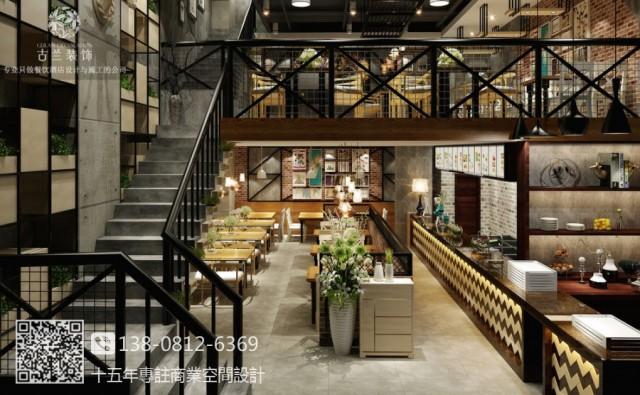 沈阳餐厅设计装修公司 小砂锅餐厅设计图.致力于沈阳餐厅设计,沈阳餐厅装修,沈阳餐厅设计公司.