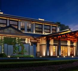 重庆专业酒店设计公司-予与鱼精品度