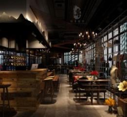 广州专业酒店设计公司 精品酒店设计