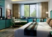 酒店的房型及房型比例设计|甘肃专业