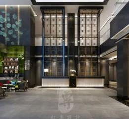 广东专业酒店设计公司 五星级酒店设