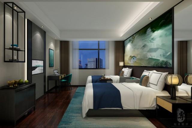 广东专业酒店设计公司|五星级酒店设计如何节能?