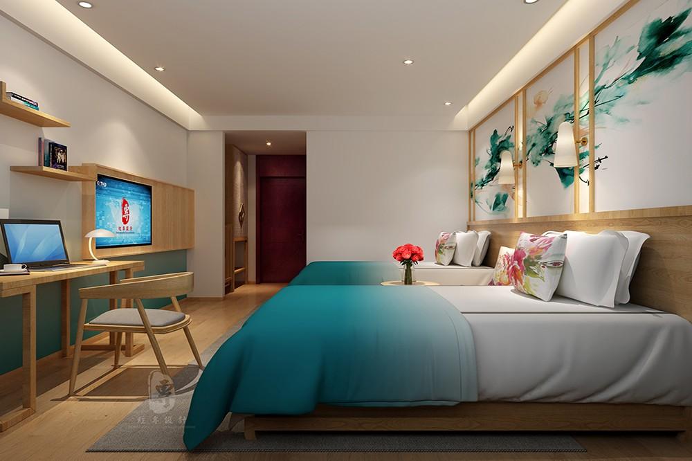 江门专业酒店设计公司|四星级酒店设计这样促进二次消费