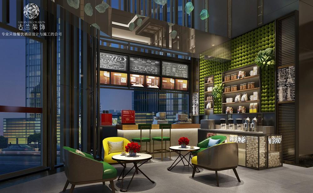 酒店前台及酒店大厅公区一定要设计好休闲区域,让我们的大厅是一个有温度的大厅,有爱的大厅。