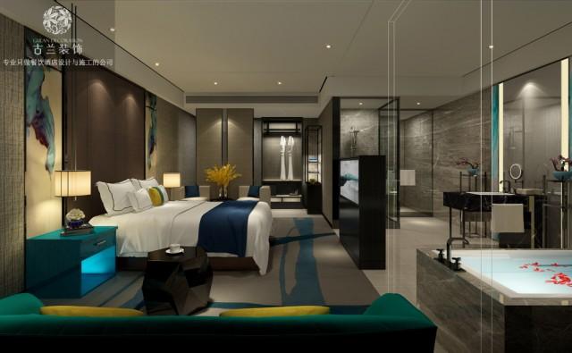 酒店客房设计,针对不同的客户群体,设计立体房型和立体房价,这样才能保证您酒店具有独特的竞争优势。