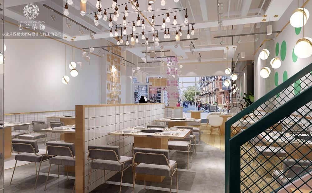 昆明特色餐厅设计,昆明专业餐厅设计公司