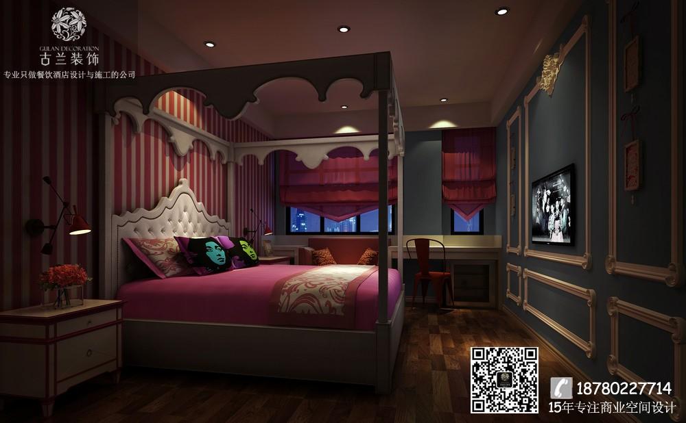 """沈阳酒店设计公司采用的概念方法是""""适应性再利用"""" 允许保持其空间完整性和美学 同时满足现代居住者的需求"""