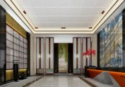 四星级酒店设计建筑要求
