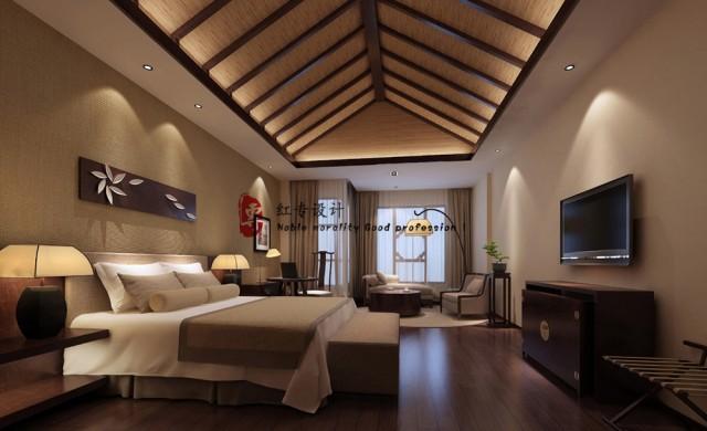 桂林专业酒店设计公司|商务酒店设计提升收益的方式