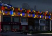 郑州酒店设计公司-将生活方式和艺术