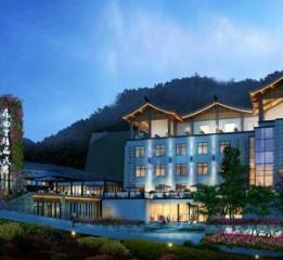 桂林专业酒店设计公司 商务酒店设计