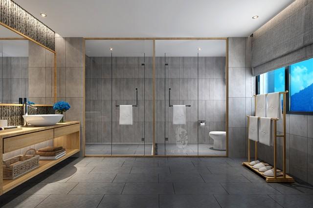 桂林专业酒店设计公司|商务酒店设计大堂设计原则