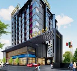 泸州精品酒店设计-泸州叙永慢生活精