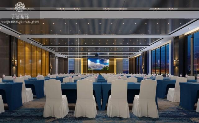 泸州酒店设计公司
