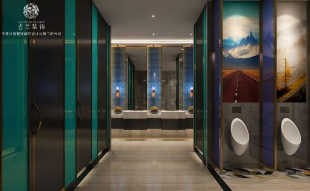 泸州精品酒店设计公司
