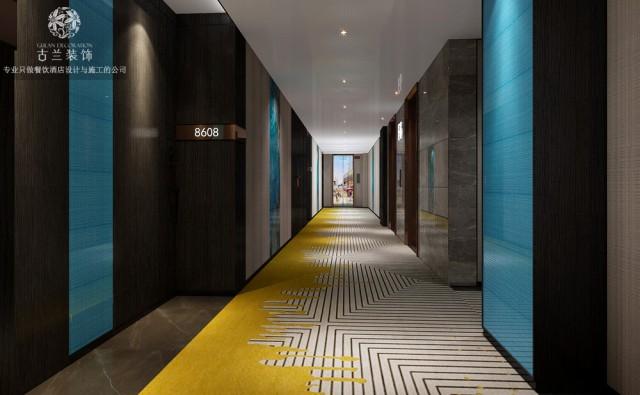 泸州酒店设计公司那家好