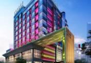 济南酒店设计公司-泸州叙永慢生活精