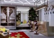 济南酒店设计装修公司哪家好-重庆品