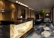 天津精品酒店设计装修公司-普众禅韵
