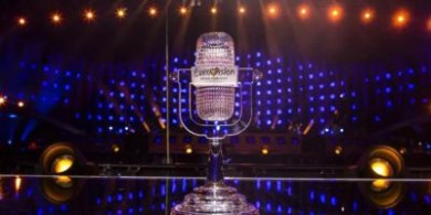 2019年欧洲歌唱大赛公布全新LOGO