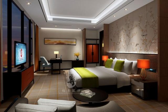 宁夏专业酒店设计公司|莱美城市精品酒店